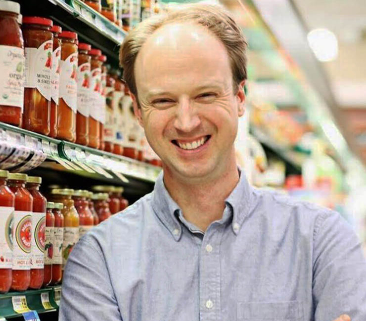 Neal McTighe | Grow My Food Business
